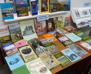 Museum-Bookshop