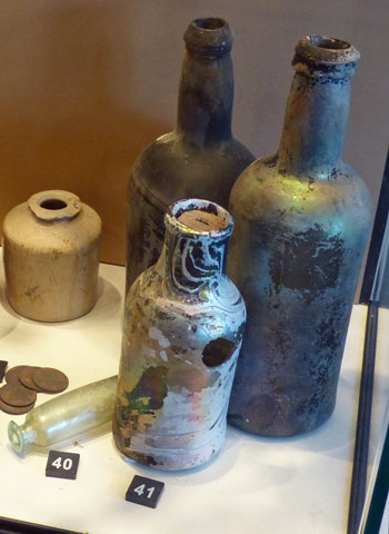 Weymouth-Museum-artefacts