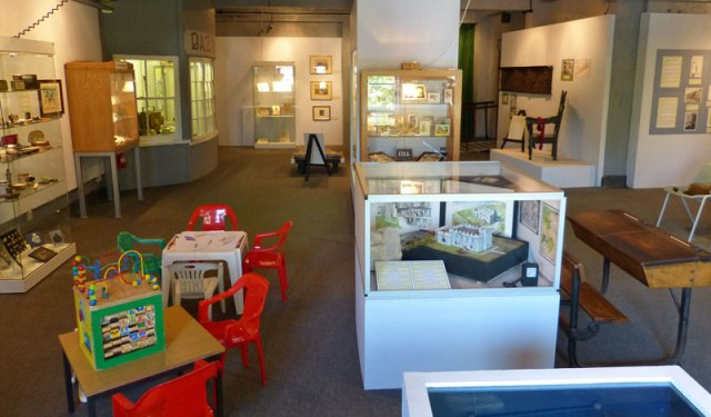 Weymouth-Museum-gallery